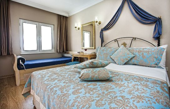 Camera a tre letti Pashas Princess Hotel - All Inclusive - Adult Only