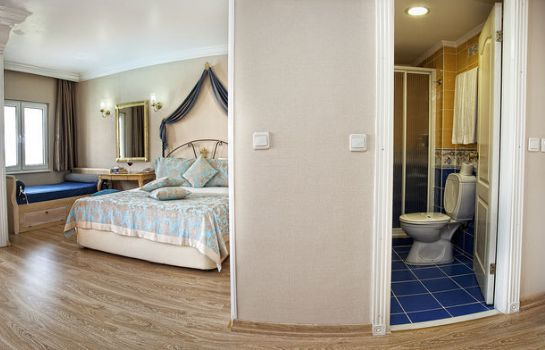 Camera standard Pashas Princess Hotel - All Inclusive - Adult Only