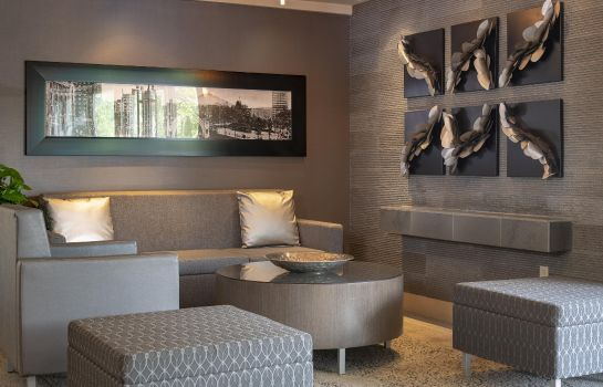 Hotelhal DoubleTree by Hilton Cleveland Downtown - Lakeside