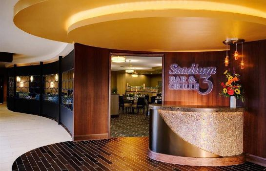 Restaurant DoubleTree by Hilton Cleveland Downtown - Lakeside