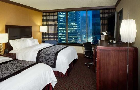 Zimmer DoubleTree by Hilton Cleveland Downtown - Lakeside