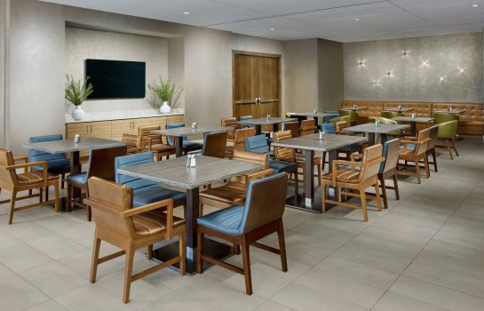 Restaurant SpringHill Suites Chicago Downtown/River North