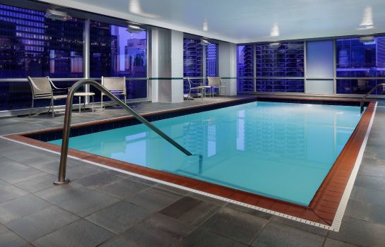 Info SpringHill Suites Chicago Downtown/River North