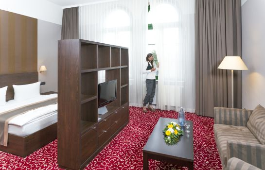 Junior Suite Greenline Schlosshotel