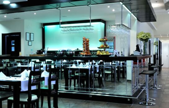 Restaurante Luxury Boutique Hotel Central