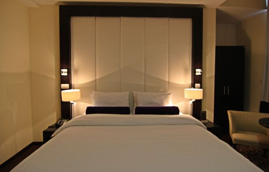 Doppelzimmer Standard Luxury Boutique Hotel Central