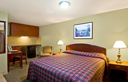 Habitación Canadas Best Value Inn