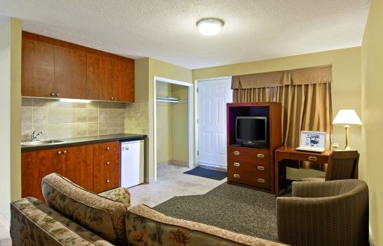 Kamers Canadas Best Value Inn