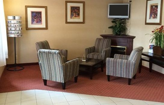 Hall Comfort Inn Mississauga