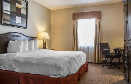 Suite Quality Inn Sarnia
