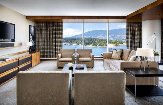 Suite FAIRMONT PACIFIC RIM