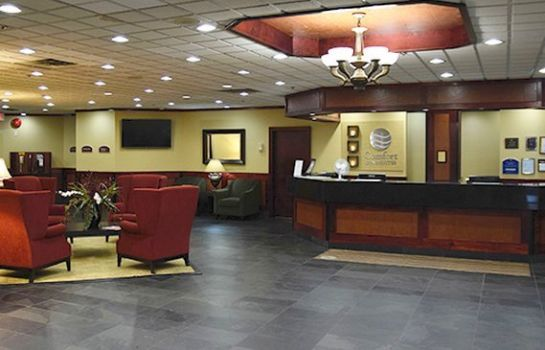 Hall Comfort Inn & Suites Victoria