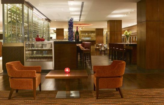 Bar hotelowy Hilton Garden Inn New Delhi/Saket