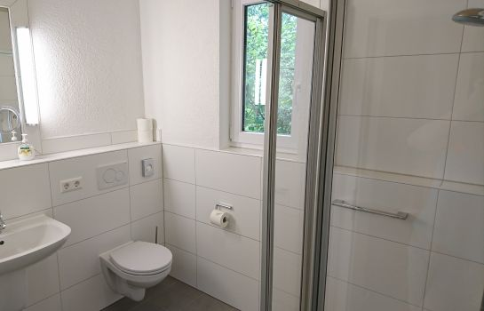 Single room (superior) Hohe Flum