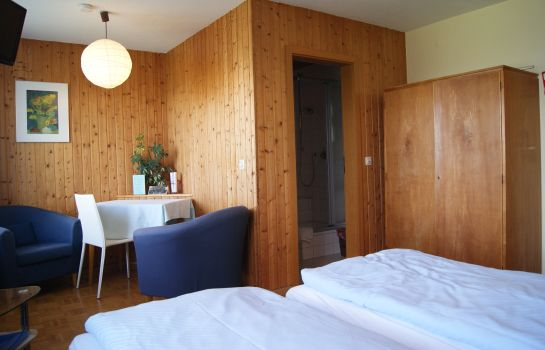 Double room (standard) Hohe Flum