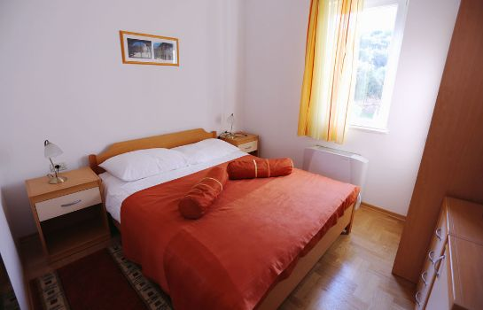 Standard room Pervanovo Apartments