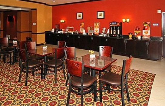 Ristorante Sleep Inn and Suites University