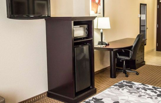 Suite Sleep Inn & Suites University