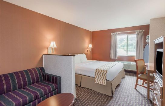 Zimmer Travelodge Inn & Suites by Wyndham Albany
