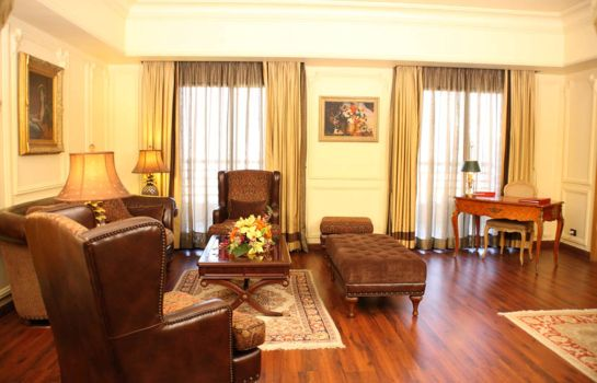 Suite Le Commodore Hotel Beirut