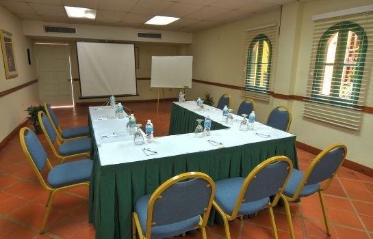 Sala konferencyjna Harbour Village Beach Club Bonaire
