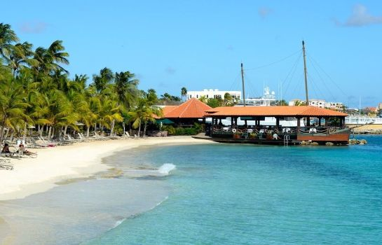 Restauracja Harbour Village Beach Club Bonaire