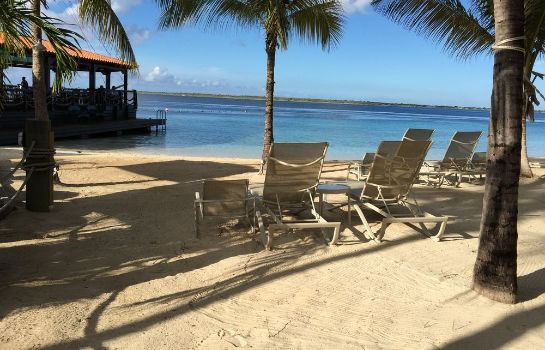 Plaża Harbour Village Beach Club Bonaire