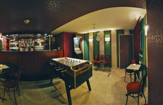 Hotel-Bar Alfa Wellness ***superior
