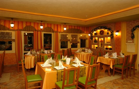 Restaurant Alfa Wellness ***superior