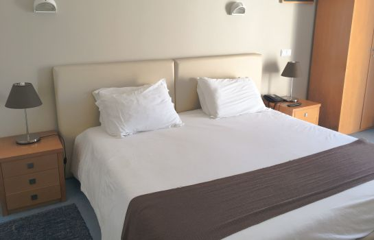 Double room (superior) Pinhalmar