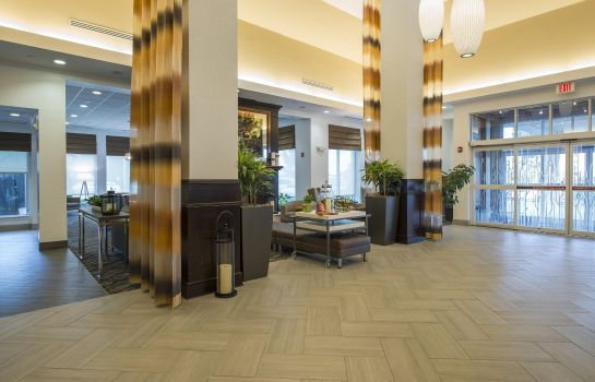 Hotelhalle Hilton Garden Inn Atlanta Airport North