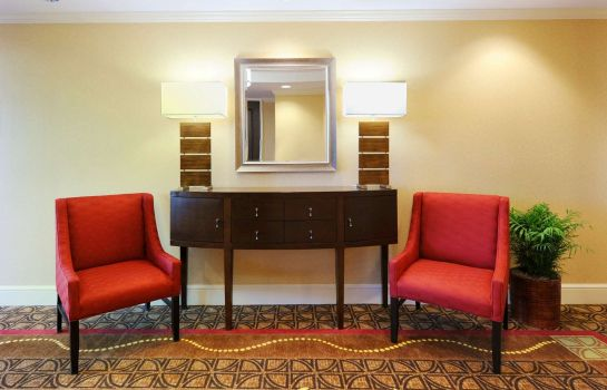 Conference room Hilton Garden Inn Atlanta Airport North