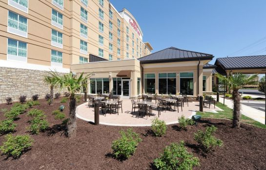 Info Hilton Garden Inn Atlanta Airport North