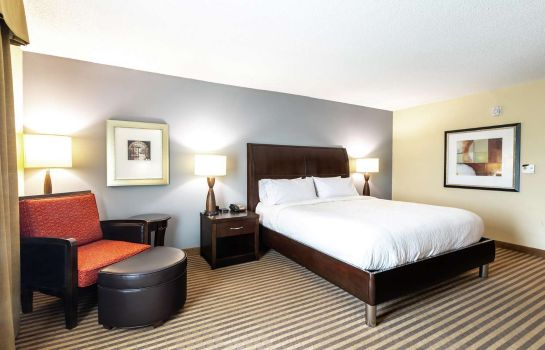 Chambre Hilton Garden Inn Atlanta Airport North