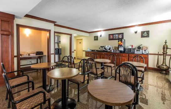 Restaurante Econo Lodge At Six Flags