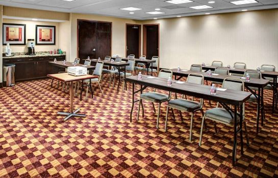 Tagungsraum Hampton Inn and Suites-Bakersfield-Hwy 58 CA