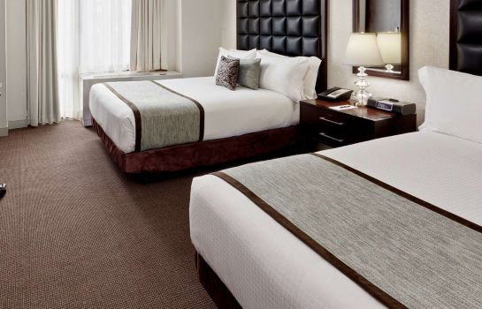 Single room (standard) Distrikt Hotel New York City Tapestry Collection by Hilton
