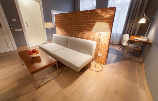 Double room (standard) Bracka 6 Apartments