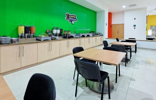 Restaurante Holiday Inn Express MANZANILLO