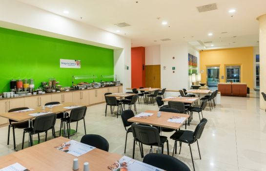 Restaurant Holiday Inn Express MANZANILLO