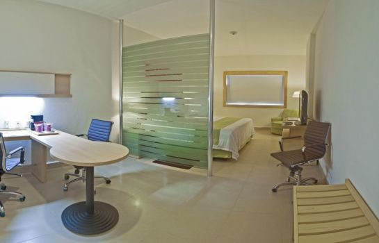 Suite Holiday Inn Express MANZANILLO