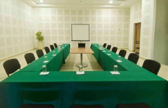 Sala de reuniones Holiday Inn Express MANZANILLO