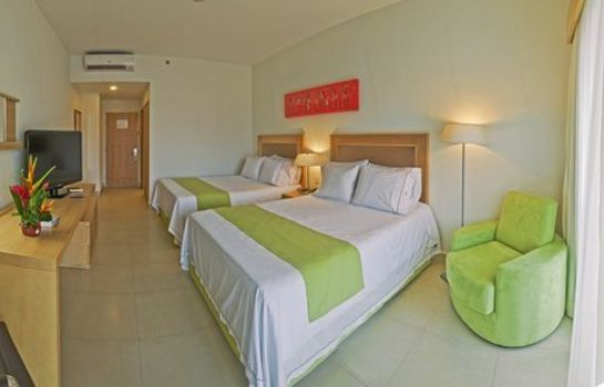 Zimmer Holiday Inn Express MANZANILLO