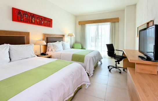 Habitación Holiday Inn Express MANZANILLO