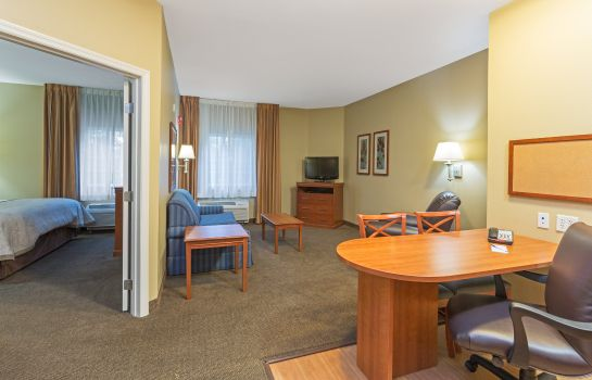 Suite Candlewood Suites TALLAHASSEE