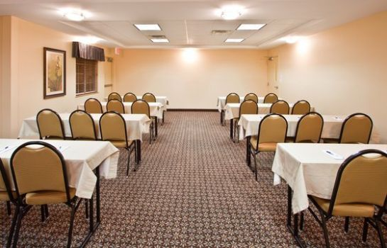 Sala de reuniones Candlewood Suites TALLAHASSEE