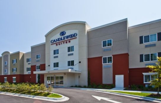Info Candlewood Suites TALLAHASSEE