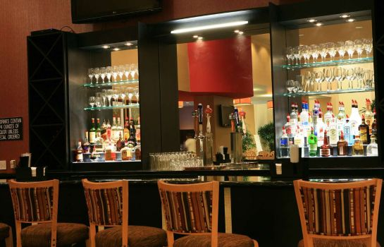 Hotel bar Embassy Suites by Hilton Birmingham Hoover