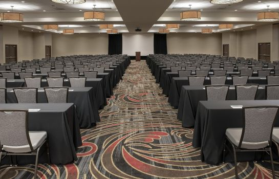 Conference room Embassy Suites by Hilton Birmingham Hoover