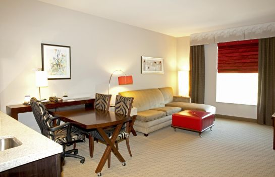 Room Embassy Suites by Hilton Birmingham Hoover